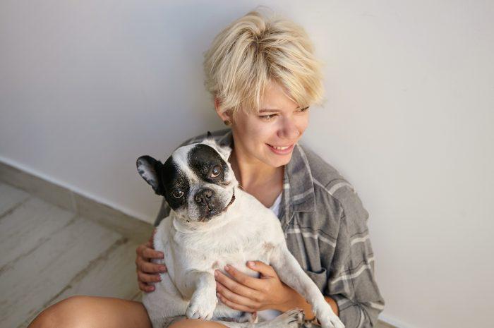 Czkawka u psa – niebezpieczeństwo czy nic groźnego?